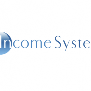 Логотип Income System