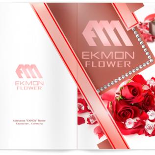 Каталог Ekmon flower
