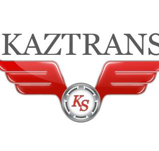 Логотип KAZTRANS