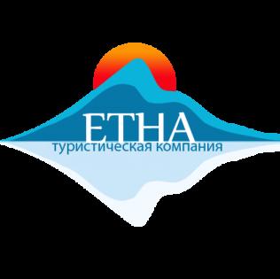 Логотип и визитки ЕТНА