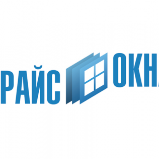 Логотип Прайс-Окна