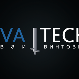 Логотип SVAITECH