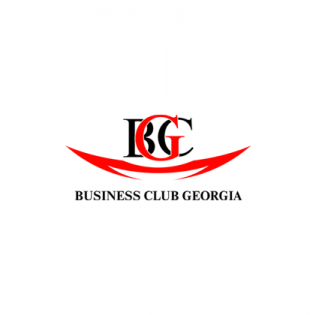 Сайт BUSINESS CLUB GEORGIA