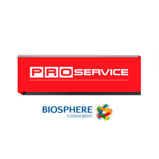 Сайт компании PROservice — лидер сегмента HoReCa