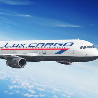 Сайт логистической компании — Lux Cargo