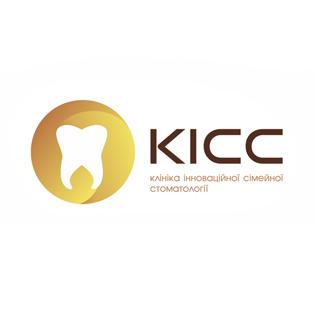 Разработан логотип Стоматологии КИСС