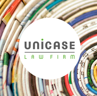 Сайт Unicaselaw firm