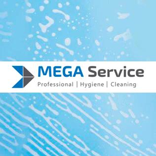 Сайт дистрибьютора Mega Service