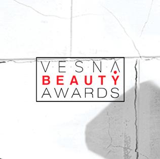 Церемония награждения VESNA BEAUTY AWARDS